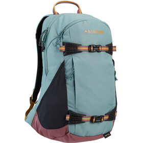 Burton Day Hiker 25L Backpack Women trellis triple ripstop cordura